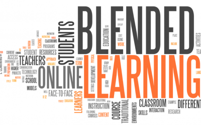 The CIA of Blended Learning